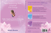 Reiki Healing Second Degree