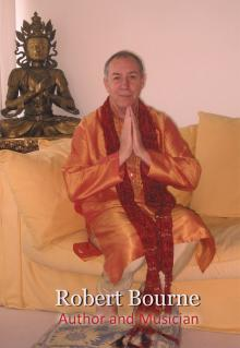 Robert Bourne Reiki Master Teacher founder of Gentle Touch