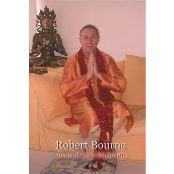 Robert Bourne Reiki Master Teacher and Spiritual Teacher
