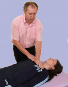 Robert Bourne Reiki Master Teacher offers healing 2nd degree