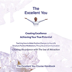 Creating Abundance for creating excellence home study course