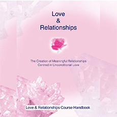 Love and Relationship home study course