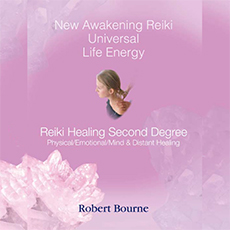 Reiki Healing Second Degree Training with Robert Bourne