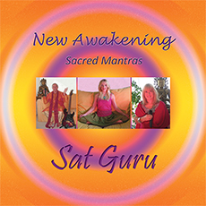 Sacred Mantra Practice for Awakening