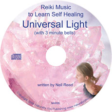 Reiki Healing First Degree Audio Tutorials