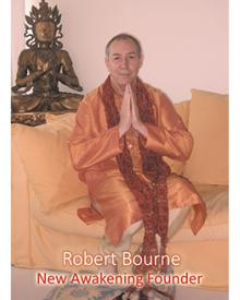 Robert Bourne New Awakening Founder