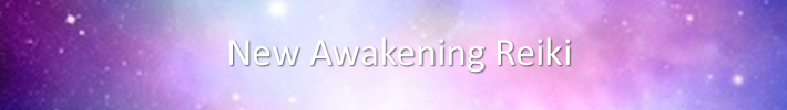 New Awakening Reiki Course Download
