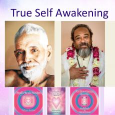 True-self Awakening one-to-one support