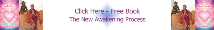 The New Awakening Spiritual Process Free Book